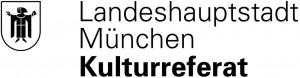 Logo Kulturreferat