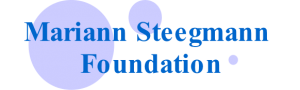 Logo Steegmann Foundation