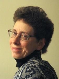 Mary Ellen Kitchens, Musikwissenschaftlerin und Dirigentin. Foto: © privat.